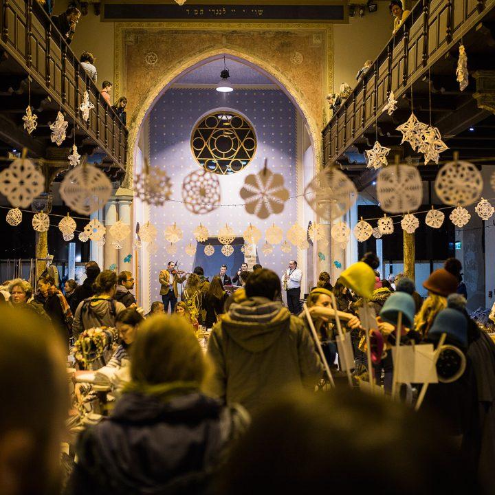 Trnavský rínek - vianoce 2016