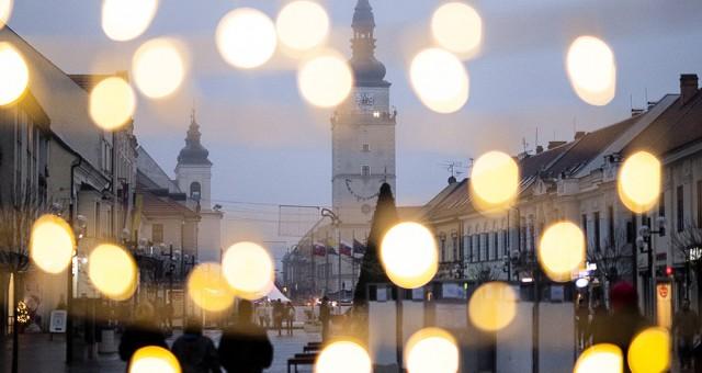 town of Trnava