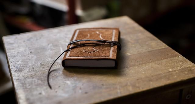 Bookbinding Hanzlik